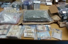 Prescription drugs seized in major raid in Dublin