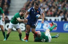 France have named an ominously strong squad for the Six Nations
