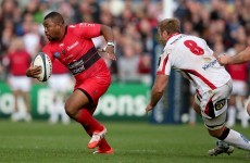 Toulon cancel training as flu virus strikes ahead of Ulster clash