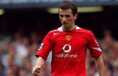 Former Irish international Liam Miller is returning to Cork to join his hometown club
