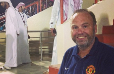 Manchester United sack scout over alleged racial slurs on Facebook