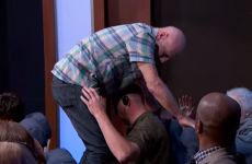 Patrick Stewart impersonates annoying people on planes, remains adorable