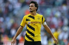 'Arry's Transfer Window: Arsenal ready to swoop for Dortmund duo
