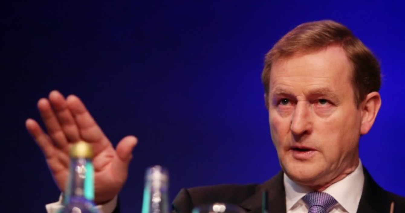 enda accused of betraying young people by scrapping voting age the government had committed to holding a vote on the issue back in 2013