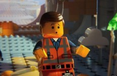 The Lego movie didn't get an Oscar nomination and people are MAD