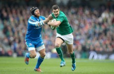 These are the men Ireland will open their Six Nations title defence against