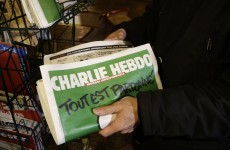 More than 160 Irish retailers hoping to stock Charlie Hebdo