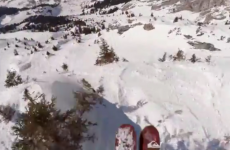 There are GoPro videos... and then there's this work of art