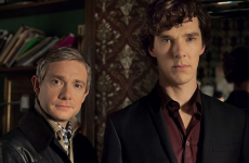 Sherlock has started filming again! Here's everything we know so far