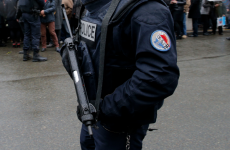 French post office hostage-taker surrenders to police