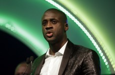 Yaya Toure's future plunged into further uncertainty as he refuses to commit to City