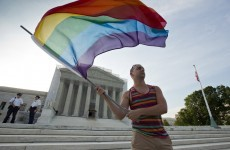 In three months, gay marriage could be legal in all 50 US states