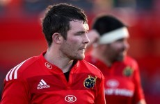 Foley left frustrated and annoyed after Saracens dismantle Munster