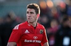 Munster fail to show up as error count proves costly at Saracens