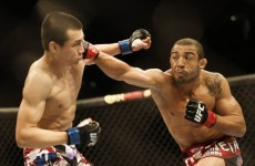 Jose Aldo can't wait to come to Dublin to 'shut up' all of Conor McGregor's fans