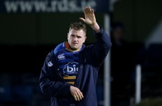'Luxury' of early bonus has Leinster in rude health for pool decider