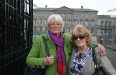 "Has the Government ""pared back"" what was promised to Magdalene survivors?"