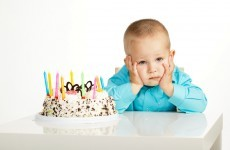5-year-old sent invoice after he misses a friend's birthday party