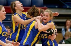 Joy, despair and remarkable comebacks - the best pics from today's All-Ireland Schools finals