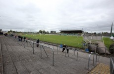 Another GAA county has sold the naming rights of their stadium