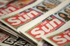 Has The Sun stopped publishing photos of topless women on page 3?