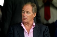 Brian Kerr on the FAI losing interest in the Airtricity League, Euro 2016 and Roddy Collins
