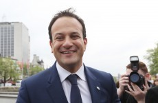 """Thanks so much"": Leo Varadkar on the reaction to his announcement that he's gay"