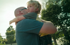 This new Dove ad celebrates dads, and it's super cute