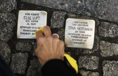 These Holocaust memorials are banned in Munich. Why? Because of Jewish opposition