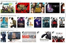 What's Amazon's impressive streaming service and why can't you get it in Ireland?
