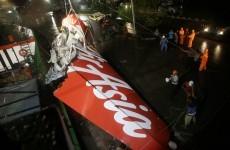 """AirAsia black box records warning alarms """"screaming"""" before crash"""