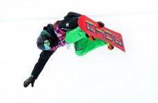 17-year-old Irish snowboarder earns top-10 finish in Slopestyle World Championships final