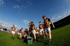 Kilkenny withdraw from Walsh Cup after All-Ireland winning captain's father passes away