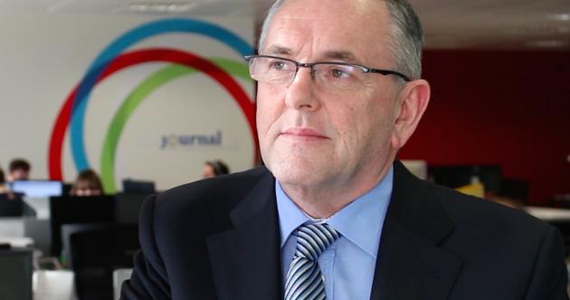 Could Fianna Fáil do a deal with Sinn Féin? John McGuinness thinks so...