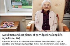 This 109-year-old's epic life advice just made her the internet's new queen