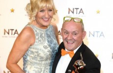 Ms Brown's Boys wins Best Comedy at Britain's National Television Awards
