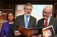 Do Sinn Féin's numbers add up? We could soon know for sure...