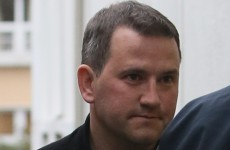 """""""It was very nearly the perfect murder,"""" jury is told in Graham Dwyer case"""