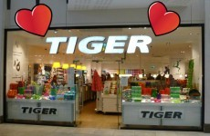 10 signs that you are devoted to shopping at Tiger