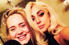 The internet can't even handle the possibility of a Lady Gaga/Adele duet