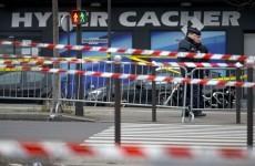 Paris supermarket gunman buried in unmarked grave