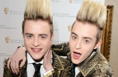 5 inexplicably odd moments from Jedward's new music video