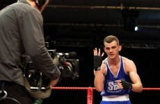 Darren O'Neill steps up while Nolan claims fourth national title
