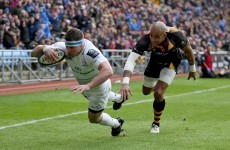 As it happened: Wasps v Leinster, Champions Cup