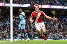 Man City dumped out by Boro on a crazy day for FA Cup upsets