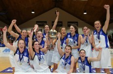 Team Montenotte ease to comfortable win over Killester to claim National Cup victory