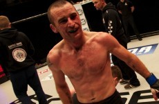Another UFC win for satisfied Seery after 'incredible week' in Stockholm