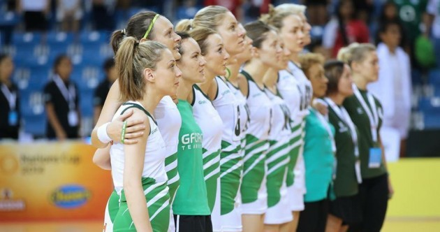Win, lose or draw, the Irish netball team are gaining admirers home and abroad