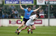 Dublin see off Kildare after extra-time in O'Byrne Cup final that features 43 points