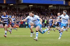 Leinster guaranteed home quarter-final as Toulouse fall in Montpellier